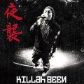 KILLah BEEN / 夜襲 (cd): P-vine/Apollo-rec productions