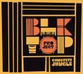 BLKTOP PROJECT / Concrete jungle (cd) Rush!/ Awdr/lr2