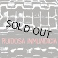 RUIDOSA INMUNDICIA / Discografia 2004-2010 (cd) Fade-in international