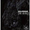 REAL REGGAE / Rigg (cd) Diwphalanx