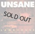 UNSANE / Lambhouse the collection 1991-1998 (cd+dvd) Relapse