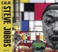 CJ & JC (CENJU & J.COLUMBUS) / Steve jobbs (cd) WDsounds/Curious security