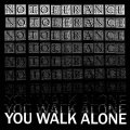 NO TOLERANCE / You walk alone (Lp) Quality control HQ