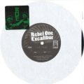 REBEL ONE EXCALIBUR / tπ/set (7ep) Self