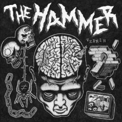 画像1: THE HAMMER / Vermin (7ep) Straight & alert