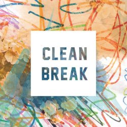 画像1: CLEAN BREAK / st (7ep) Straight & alert