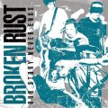 BROKEN RUST / Our story never ends (cd) Soul age