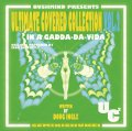 BUSHMIND / Ultimate coverd collection vol.2 - In a gadda-da-vida - (cdr) Seminishukei