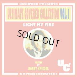 画像1: BUSHMIND / Ultimate covered collection Vol.1 - Light My Fire - (cdr) Seminishukei