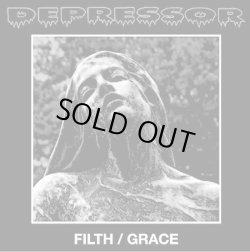 画像1: DEPRESSOR / Filth - Grace (Lp) Fuck yoga