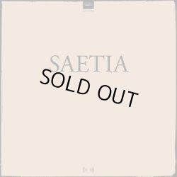 画像1: SAETIA / Collected (2Lp) Secret voice
