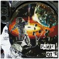 PANIC QT'S / Of blackholed hearts and quantum physics (cd) I hate smoke