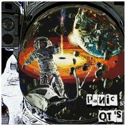 画像1: PANIC QT'S / Of blackholed hearts and quantum physics (cd) I hate smoke