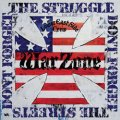 WARZONE / Don't forget the struggle, don't forget the streets (Lp)(cd) Revelation