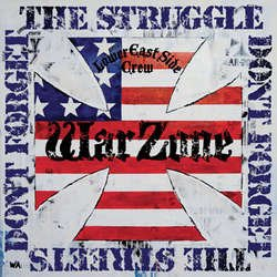 画像1: WARZONE / Don't forget the struggle, don't forget the streets (Lp)(cd) Revelation
