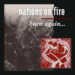 画像1: NATIONS ON FIRE / Burn again (Lp) Refuse