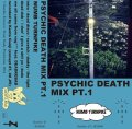 Numb Turnpike / Psychic death mix pt.1 (tape) Zombie forever & Scum study production