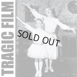 画像1: TRAGIC FILM / Violent works discography (cd) Final letter