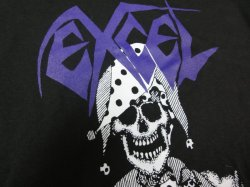 画像2: EXCEL / The joke's on you Jester (t-shirt) Southern lord