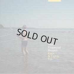 画像1: The Firewood Project / Keys & lights e.p. (cd) Mos tracks