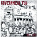 GOVERNMENT FLU / Vile life (Lp) Refuse