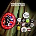 井の頭レンジャーズ / Rangers patrol 1977~1982 UK! (cd) Kilikilivilla