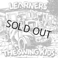 LEARNERS, THE SWING KIDS / split (7ep+cd) Niw!