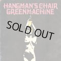 GREENMACHiNE, HANGMAN'S CHAIR / split (cd) Daymare