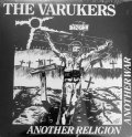 VARUKERS / Another religion another war (Lp) Radiation