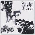 NIGHT FORCE / st (7ep) Quality control HQ