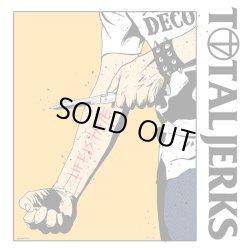画像1: TOTAL JERKS / Life is hate (cd) Break the records