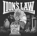 LION'S LAW / A day will come (Lp) Contra