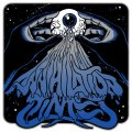 ANNIHILATION TIME / Cosmic unconciousness (7ep) Tankcrimes