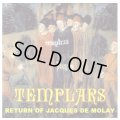 THE TEMPLARS / The return of jacques de molay (cd) Gmm