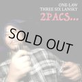 DJ ONE-LAW / 2Pacs… (cdr)