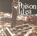 POISON IDEA / Latest will and testament (Lp) American leather/Tko