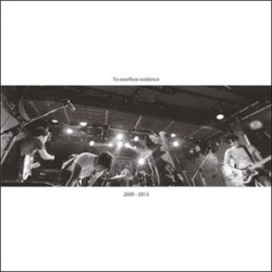 画像1: To overflow evidence / 2009-2013 (cd) Keep and walk