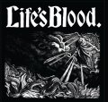 LIFE'S BLOOD / Hardcore a.d. 1988 (Lp)(cd)(tape) Prank