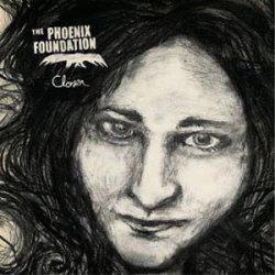 画像1: PHOENIX FOUNDATION / Closer (cd) Waterslide