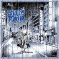 SUPER-D / Blue rain (cd) Midnightmeal