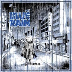 画像1: SUPER-D / Blue rain (cd) Midnightmeal