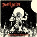 DEATH ALLEY / Black magick boogieland (Lp)(cd) Tee pee
