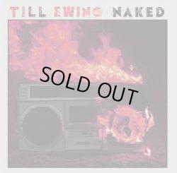 画像1: TILL EWING / Naked (cd)(tape) Crew for life