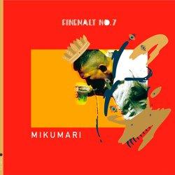 画像1: MIKUMARI x OWL BEATS / Fine malt no.7 (cd) Rcslum