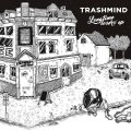 TRASHMIND / Longtime losers (cd) Self