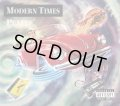 PUNPEE / Modern times (cd) Summit