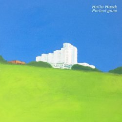 画像1: Hello Hawk / Perfect gone (cd) Toosmell