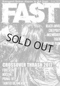 FAST issue #12 (zine)