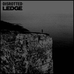 画像1: DISROTTED, LEDGE / split (Lp) Deep six