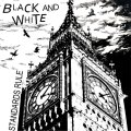 BLACK AND WHITE / Standards rule-Boring job (7ep) Debauch mood